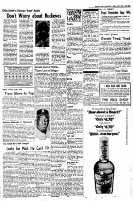 The Courier News from Blytheville, Arkansas on July 15, 1966 · Page 9