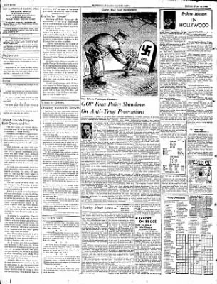The Courier News from Blytheville, Arkansas on January 30, 1953 · Page 4