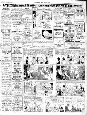 The Courier News from Blytheville, Arkansas on August 29, 1936 · Page 5