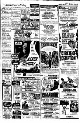 Arizona Republic from Phoenix, Arizona on April 14, 1961 · Page 54