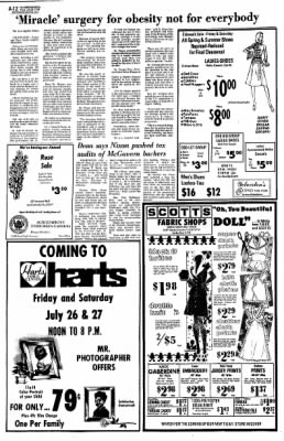 The Daily Reporter from Dover, Ohio on July 25, 1974 · Page 11