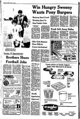 The News from Friendswood, Texas on October 6, 1977 · Page 10