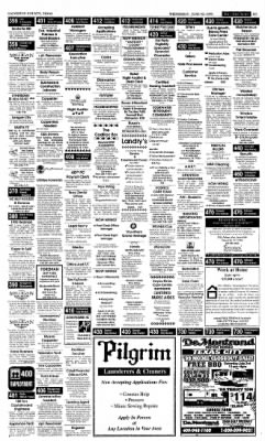 The Galveston Daily News from Galveston, Texas on June 30, 1999 · Page 33