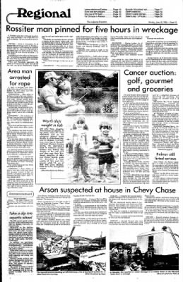 Indiana Gazette from Indiana, Pennsylvania on February 20, 1980 · Page 15
