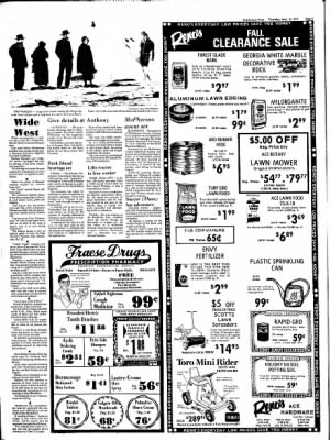 The Hutchinson News from Hutchinson, Kansas on September 13, 1973 · Page 16