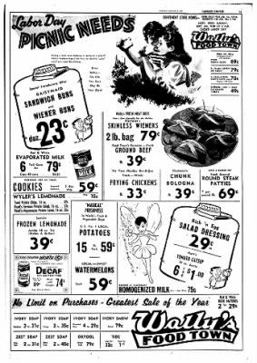 The Sandusky Register from Sandusky, Ohio on September 2, 1959 · Page 19