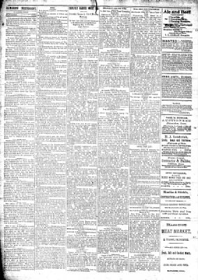 The Independent from Hawarden, Iowa on March 23, 1893 · Page 2