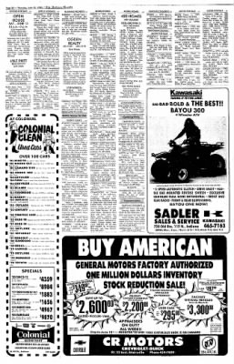 Indiana Gazette from Indiana, Pennsylvania on February 23, 1980 · Page 34