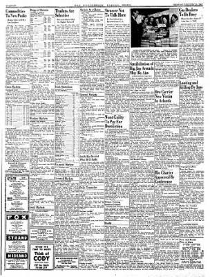 The Hutchinson News from Hutchinson, Kansas on January 26, 1942 · Page 6