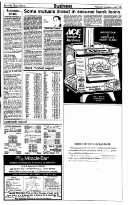 The Kerrville Times from Kerrville, Texas on November 6, 1991 · Page 11