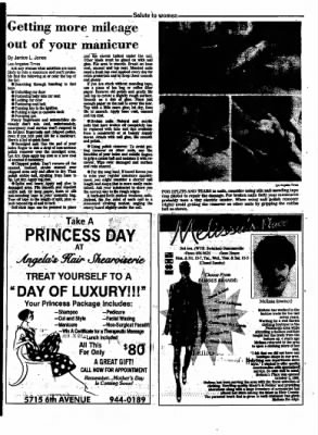 Altoona Mirror from Altoona, Pennsylvania on April 29, 1993 · Page 44
