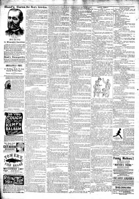 The Independent from Hawarden, Iowa on April 13, 1893 · Page 6