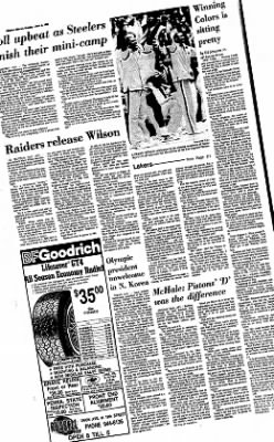 Altoona Mirror from Altoona, Pennsylvania on June 5, 1988 · Page 46