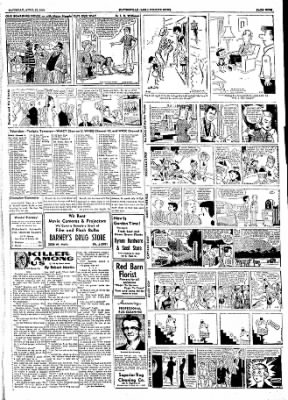 The Courier News from Blytheville, Arkansas on April 18, 1959 · Page 9