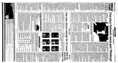 Altoona Mirror from Altoona, Pennsylvania on July 1, 2005 · Page 18