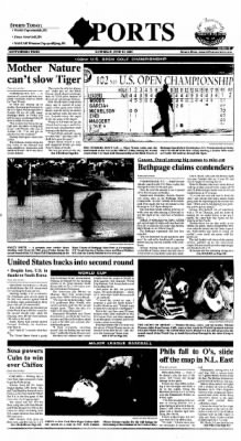 The Gettysburg Times from Gettysburg, Pennsylvania on June 15, 2002 · Page 15