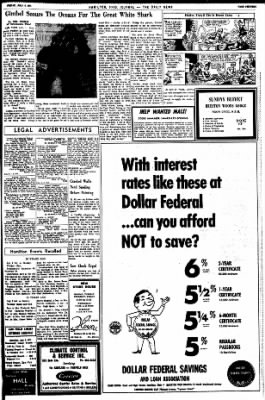 The Journal News from Hamilton, Ohio on July 2, 1971 · Page 41