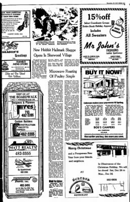 The News from Friendswood, Texas on December 22, 1977 · Page 11