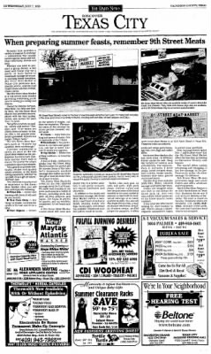 The Galveston Daily News from Galveston, Texas on July 7, 1999 · Page 26