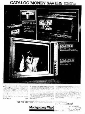 The Paris News from Paris, Texas on March 21, 1985 · Page 19