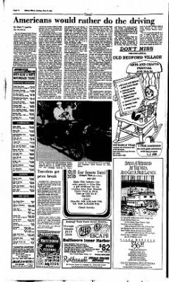 Altoona Mirror from Altoona, Pennsylvania on June 19, 1988 · Page 56