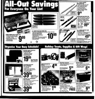 Ukiah Daily Journal from Ukiah, California on November 28, 1997 · Page 40