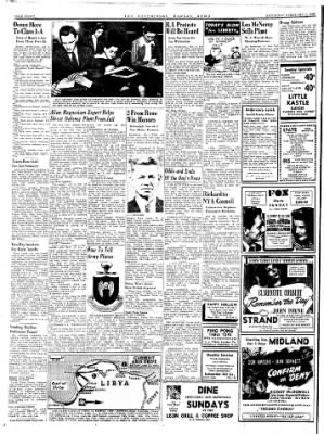 The Hutchinson News from Hutchinson, Kansas on February 7, 1942 · Page 8