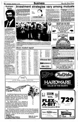 The Kerrville Times from Kerrville, Texas on November 13, 1991 · Page 8
