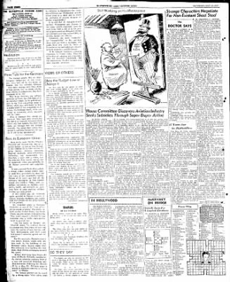 The Courier News from Blytheville, Arkansas on May 24, 1947 · Page 8
