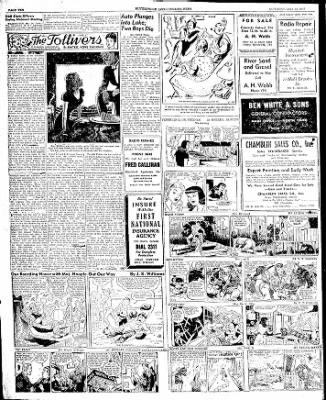 The Courier News from Blytheville, Arkansas on May 24, 1947 · Page 10