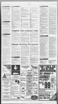 Statesman Journal from Salem, Oregon on June 22, 1997 · Page 20