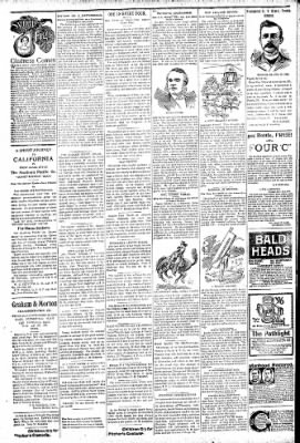 Logansport Pharos-Tribune from Logansport, Indiana on June 13, 1896 · Page 2