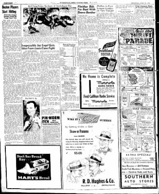 The Courier News from Blytheville, Arkansas on June 27, 1946 · Page 8