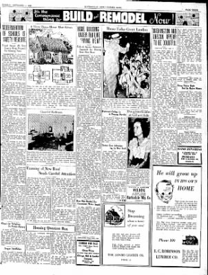 The Courier News from Blytheville, Arkansas on September 1, 1936 · Page 3