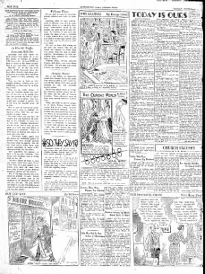 The Courier News from Blytheville, Arkansas on September 1, 1936 · Page 4