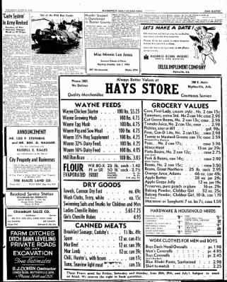 The Courier News from Blytheville, Arkansas on June 27, 1946 · Page 11