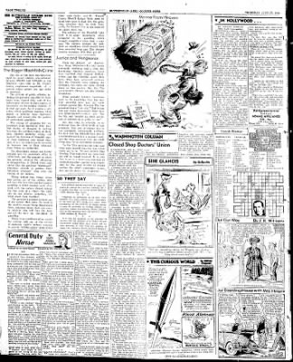 The Courier News from Blytheville, Arkansas on June 27, 1946 · Page 12