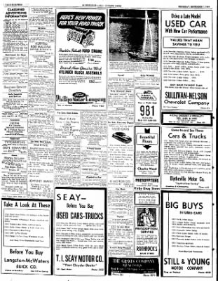 The Courier News from Blytheville, Arkansas on September 1, 1949 · Page 14