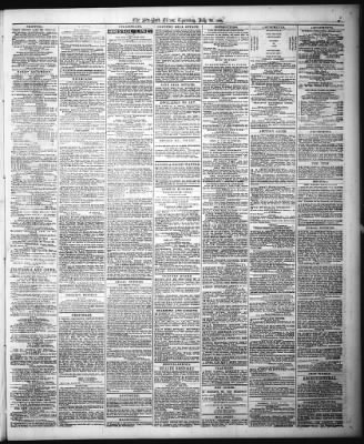 The New York Times from New York, New York on July 30, 1868 · Page 7
