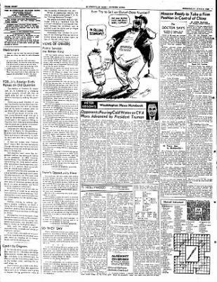 The Courier News from Blytheville, Arkansas on June 8, 1949 · Page 8