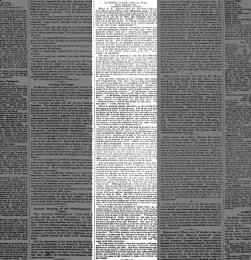 The New York Times from New York, New York on April 12, 1854