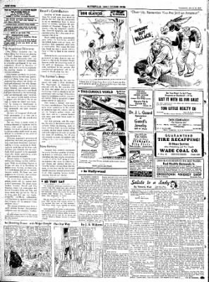 The Courier News from Blytheville, Arkansas on July 25, 1944 · Page 4