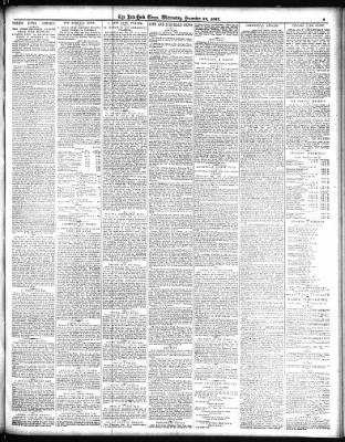 The New York Times from New York, New York on December 28, 1887 · Page 3