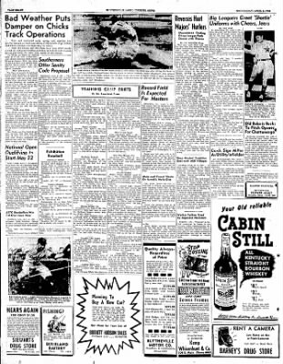 The Courier News from Blytheville, Arkansas on April 5, 1950 · Page 8