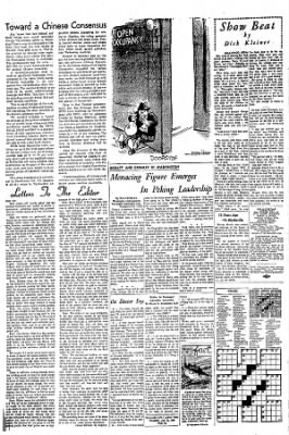 The Courier News from Blytheville, Arkansas on July 21, 1966 · Page 6