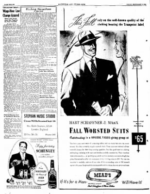 The Courier News from Blytheville, Arkansas on September 2, 1949 · Page 12