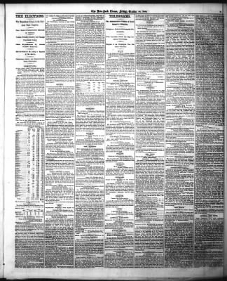 The New York Times from New York, New York on October 16, 1868 · Page 3