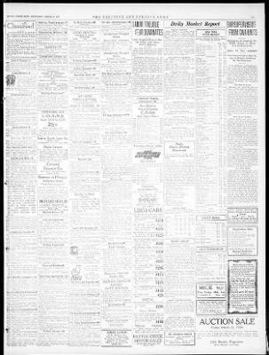 Battle Creek Enquirer From Battle Creek Michigan On March 21 1934
