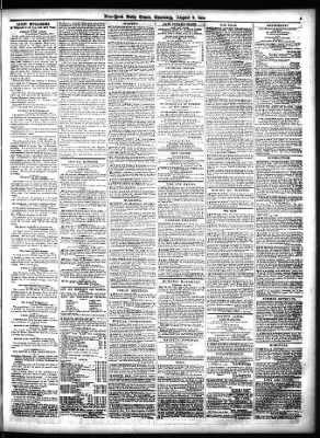 The New York Times from New York, New York on August 2, 1855 · Page 5
