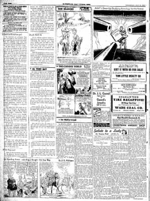 The Courier News from Blytheville, Arkansas on July 26, 1944 · Page 4